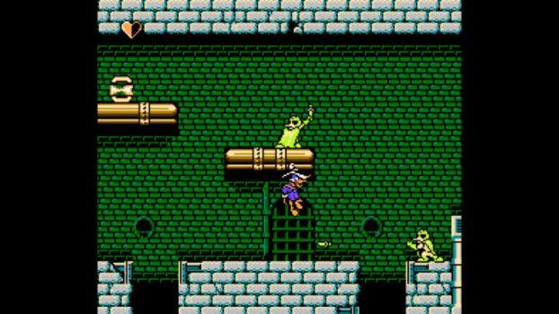 10. Darkwing Duck (NES)