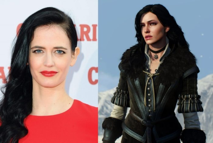 Witcher, the witcher, netlfix, series, show, tv, casting, cast, actresses, yennefer