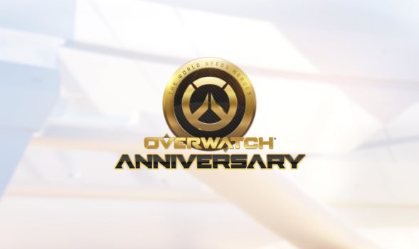 What's New in Overwatch's Anniversary Event? Everything You