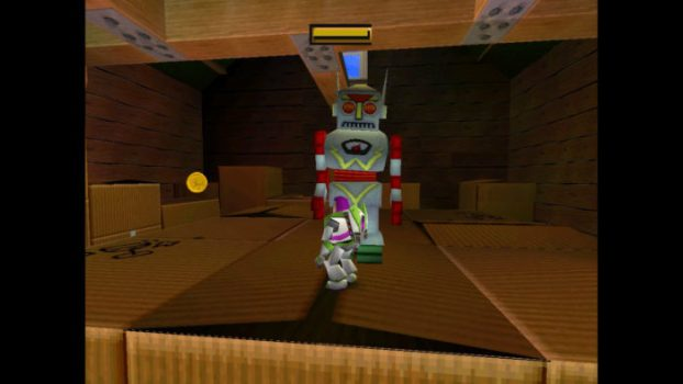 13. Toy Story 2: Buzz Lightyear to the Rescue (PS1, N64, PC)