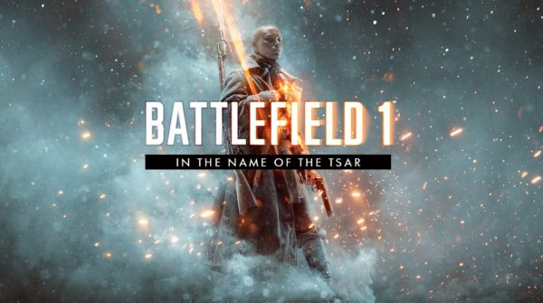 battlefield 1, DLC, In the Name of the Tsar