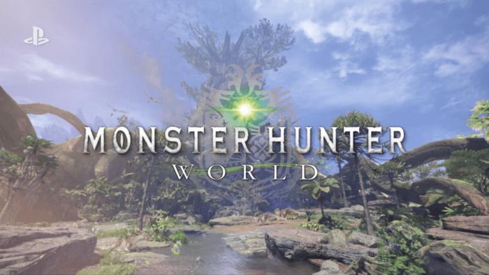 Image result for Monster Hunter Worlds