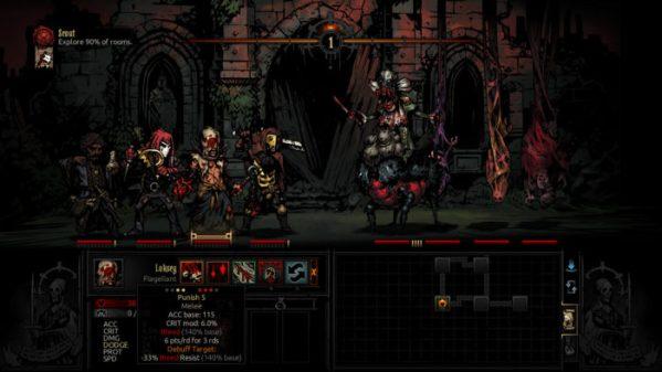 darkest dungeon, crimson court