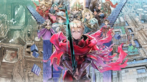 Radiant Historia: Perfect Chronology (Feb. 13)