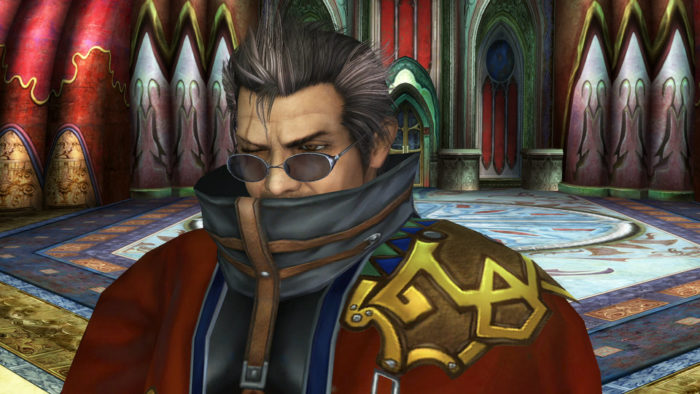 Best Final Fantasy Auron, secondary characters