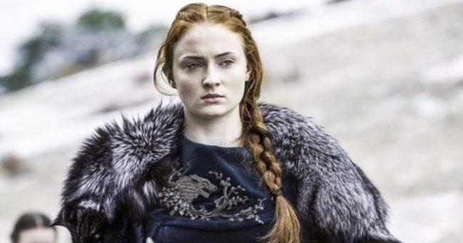 #10 - Sansa Stark