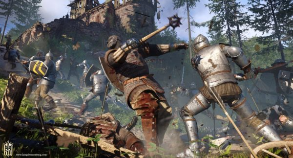 5 Reasons Kingdom Come: Deliverance Should Be Circled on