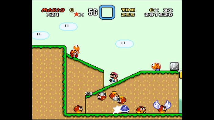 Nintendo Switch Online Service Virtual Console