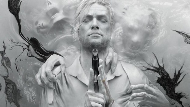 The Evil Within 2 - Oct. 18