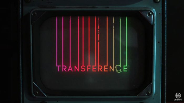 transference, e3 2017, Ubisoft