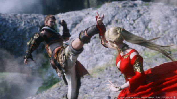 Every Major Final Fantasy Job Ranked From Lame as All Hell