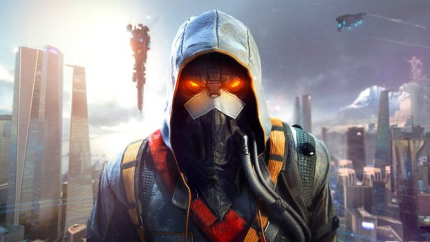 26. Killzone Shadowfall