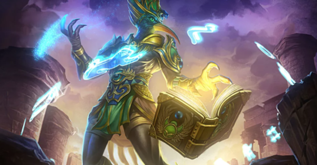 #6 - Thoth