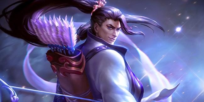 #11 - Hou Yi