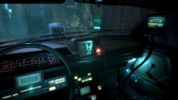 Horror games for non-horror fans