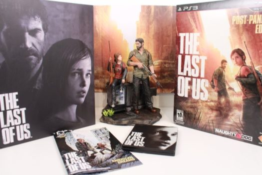 The Last of Us Post-Pandemic Edition