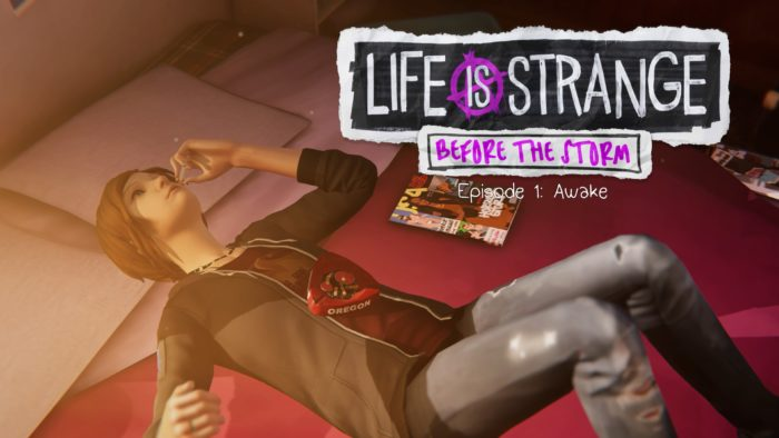 life is strange, before the storm, episode one, review