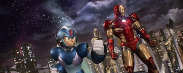Marvel vs. Capcom: Infinite, Marvel vs. Capcom Infinite, collector's editions