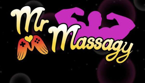 Mr Massagy