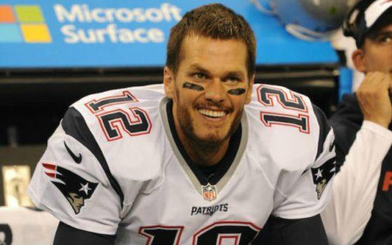 Tom Brady as Himself