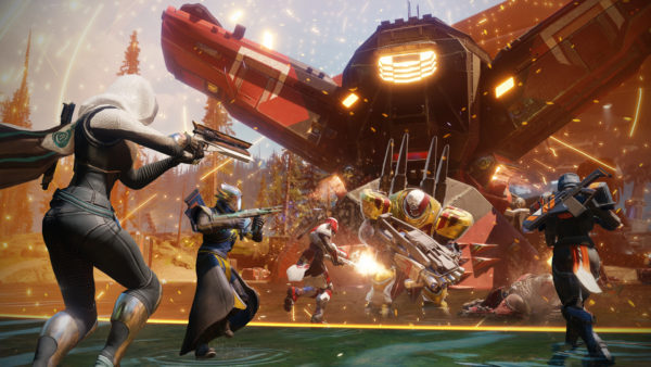 5 Key Differences Between Destiny 2 on PC and Console