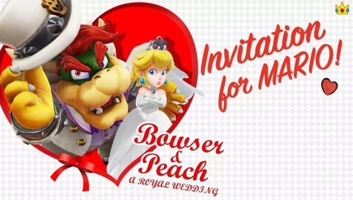 New Super Mario Odyssey Image Teases Cappy Like Eyes On Peach S Tiara