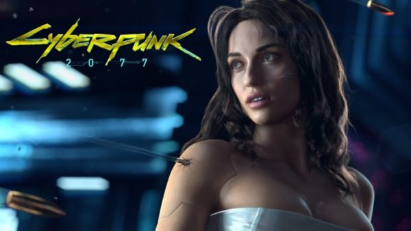 Cyberpunk 2077; CD Projekt Red