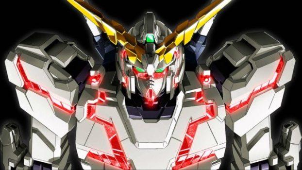 Unicorn Gundam - Gundam Unicorn