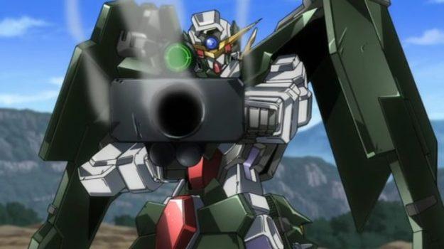 Gundam Dynames - Gundam 00