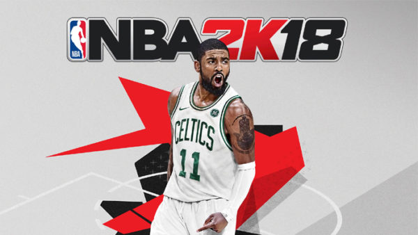 NBA 2K18, xbox