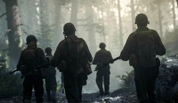 7. Call of Duty