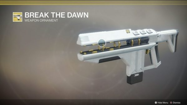 7 Must-Have Exotic Destiny 2 Weapons For the Leviathan Raid