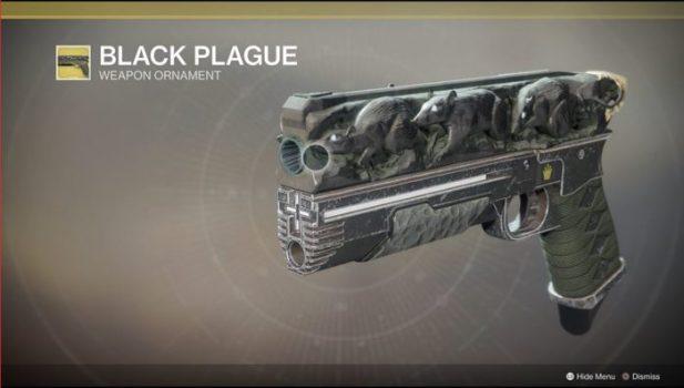 Rat King - Black Plague