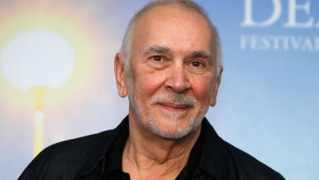 Frank Langella - The Consul