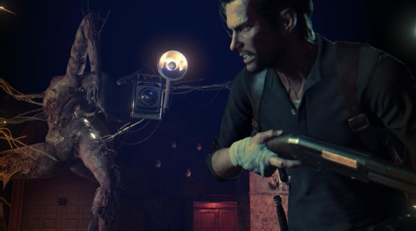 The Evil Within 2 Gameplay Chapter 5
