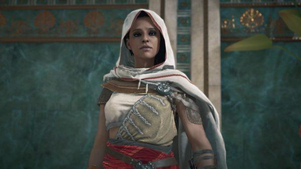 Assassin S Creed Origins Story And Ending Summary Spoilers