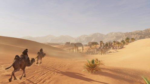 assassins creed, origins, best, open world, open-world, xbox one, games, PS4