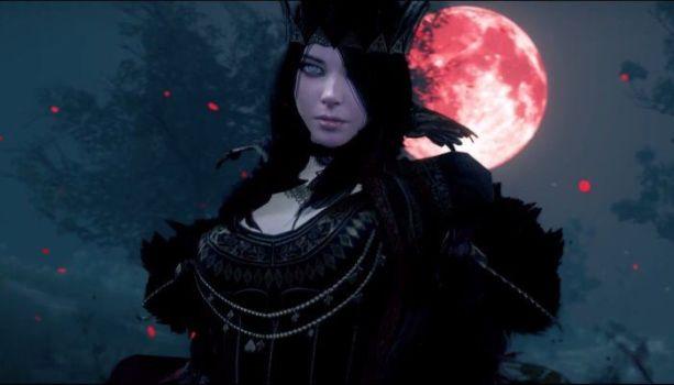 Black Desert Online - Demonic Queen