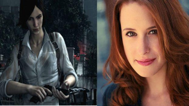 Meg Saricks as Juli Kidman