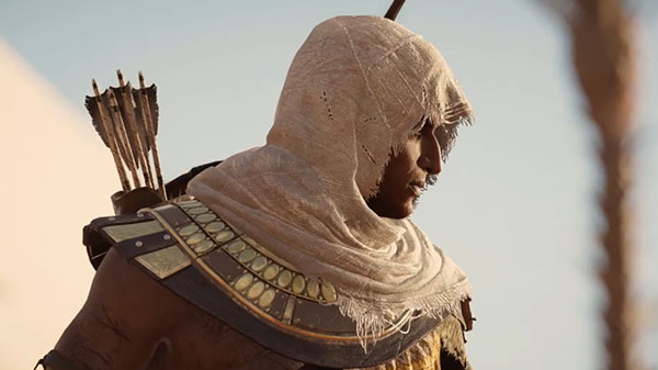 Bayek (Assassin's Creed Origins)