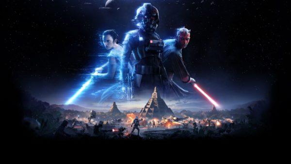 Star Wars: Battlefront ii, co-op, ps4