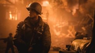 Call of Duty: WWII, xbox one, ps4