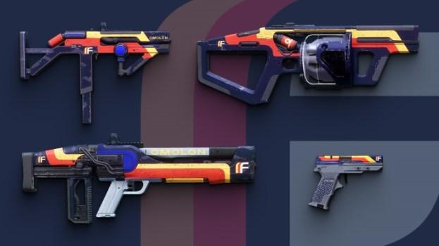 Backup Mag (Weapon)