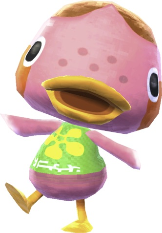 Animal Crossing, Freckles, best ,villagers, ranked, series, nintendo