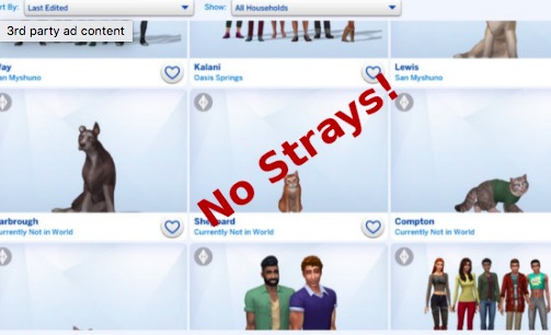 the sims 4 pet mods