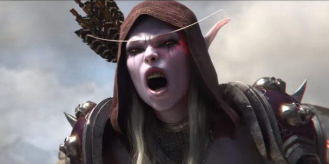 11. World of Warcraft