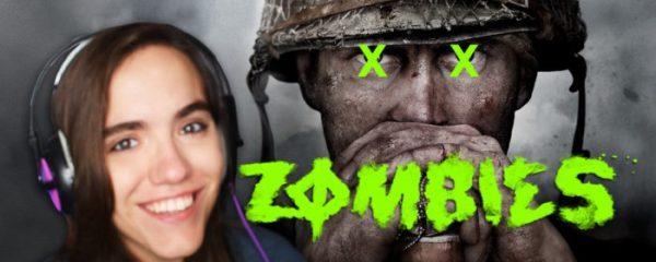 cod ww2 zombies