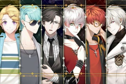 Mystic Messenger, party guests, emails, email answers, party guests invites, how, guide