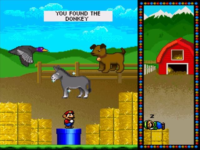 Mario's Early Years Preschool Fun