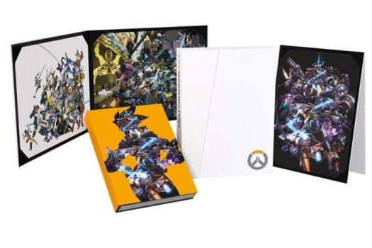 Art of Overwatch (Limited Edition)